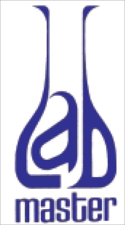 labmasterロゴ
